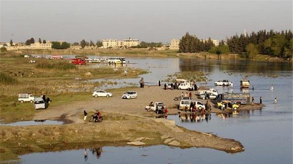 مرگ خاموش «سوریه» با بحران آب پس از جنگ