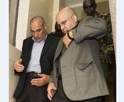 رد پای رژیم صهیونیستی در بازداشت دو شهروند ایرانی در کنیا