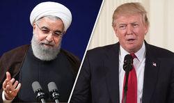 دوئل کلامی ترامپ - روحانی در آمریکا؛ کدامیک برنده دوئل سرنوشت ساز میشوند؟