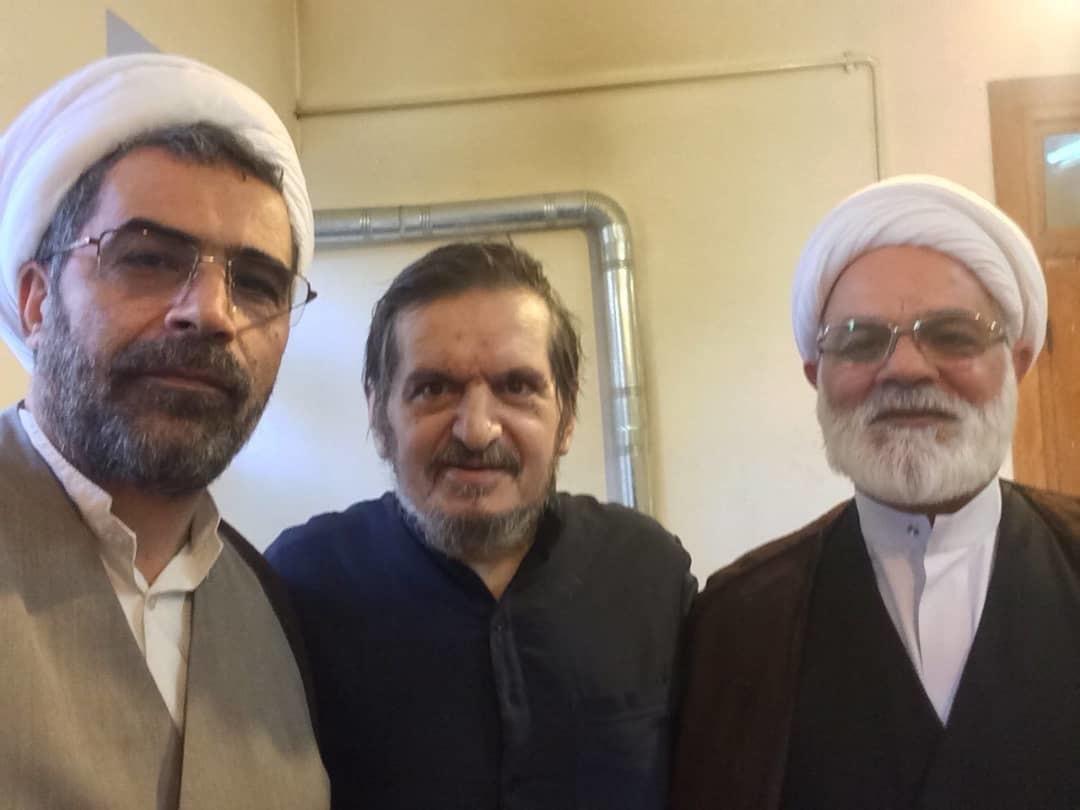 نوه ارشد امام خمینی (ره) کیست؟ +عکس