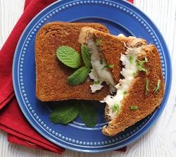 گریلد چیز، یک ساندویج پنیری فوق العاده لذیذ