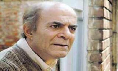 سیروس گرجستانی، بازیگر سرشناس ایرانی، درگذشت