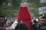 مراسم جشن عروسی سنتی در کلات
