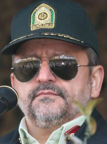 سردار احمدی مقدم