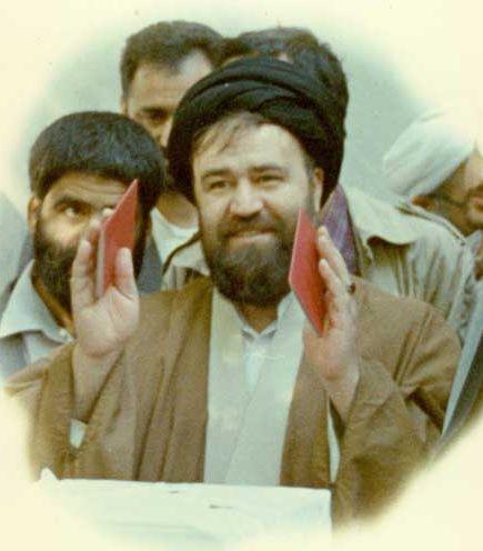 سیداحمد خمینی