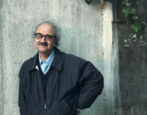 دکتر محمدرضا شفیعى کدکنى