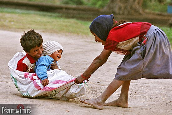 روایاتی در مورد مضرات فقر