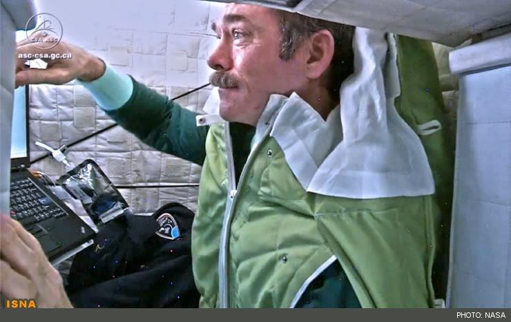 مشکلات فضانوردان در فضا اقدامات علمی برای رفع آنها نقدنامه - خط امید - پایگاه تحلیلی خبری شهرستان بهشهر - صفحه 21