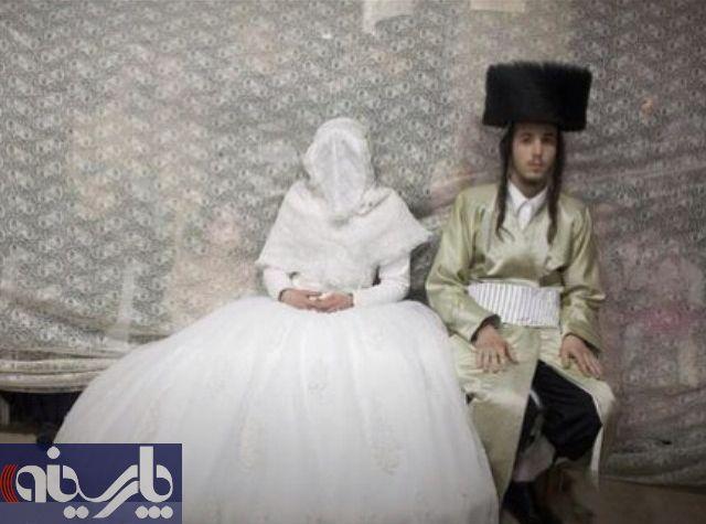عکس+مردان+یهودی
