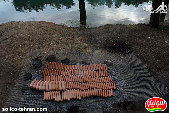 فروش باربیکیو ایرانی