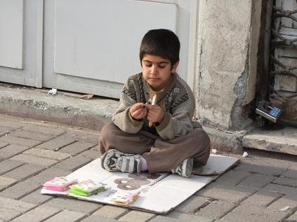 چرا ایرانی ها روز به روز فقیرتر می شوند؟