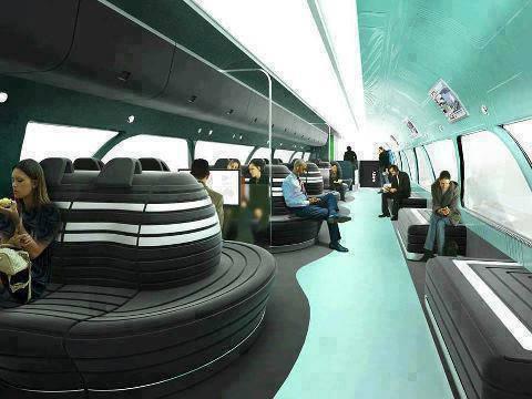 مترو در سیدنی
