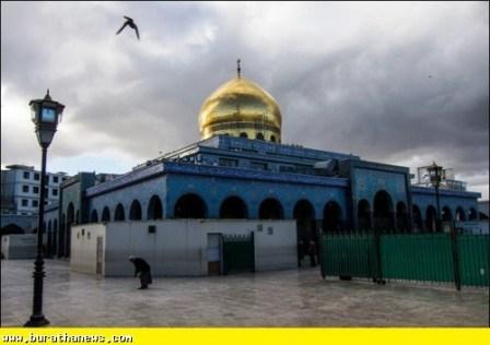 ویژه نامه مادر مصیبت ها -وفات حضرت زینب کبری سلام الله علیها و نیمه رجب المرجب
