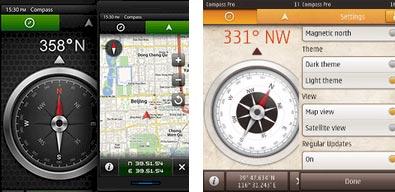 دوره های اموزشی نقشه خوانی و کار با قطب نما و دوره GPS