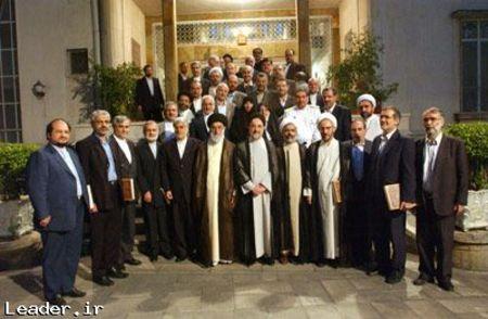 خداحافظی دولتها با رهبری