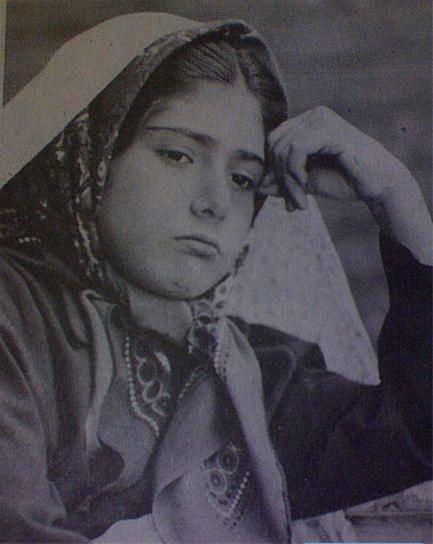 عکس دختر شاه عربستان