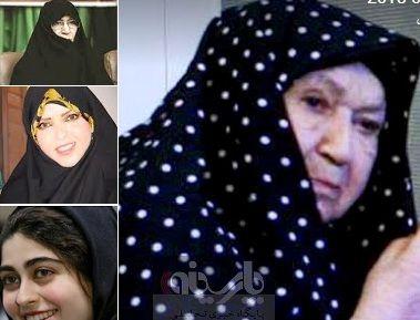 سام عدالت عکس/ از همسر تا نتیجه امام خمینی