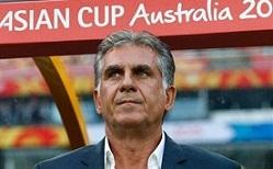 درخشان  باعث شرم کشور شده است/قلعه نوعی جایگاهی در  فوتبال  ایران ندارند