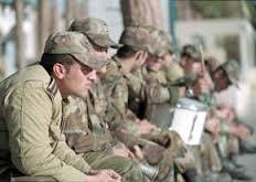 جریمه  30 میلیونی برای  سربازان   فراری ، مجرد و سی سال به بالا