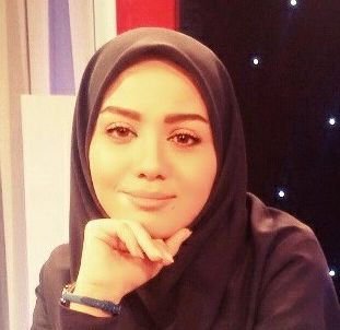 همسر علی مرادی بیوگرافی مبینا نصیری بیوگرافی علی مرادی