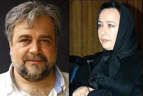 طلاق محمدرضا شریفینیا و آزیتا حاجیان