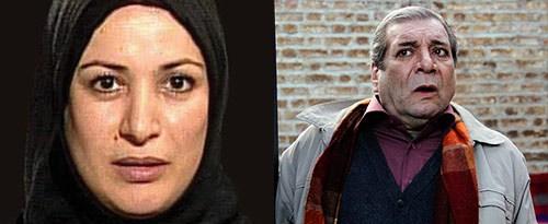 طلاق فرحناز منافیظاهر و حسین محباهری