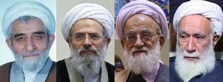 متولی موقوفات تهران/ مجتهد اول جدید تهران کیست؟