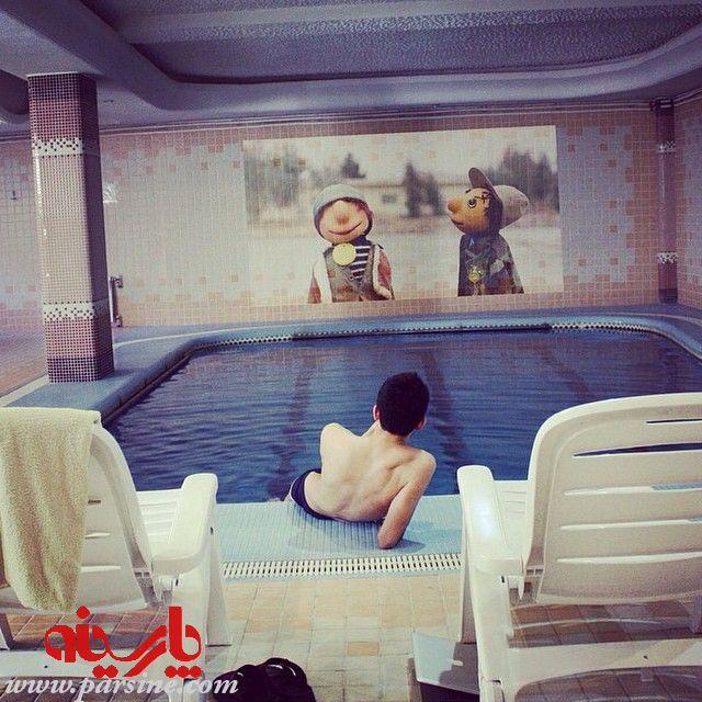 بچه مایه دارهای تهرانی چگونه زندگی می کنند؟! +عکس