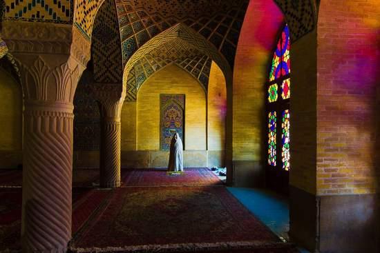 150313 795 مسجد وکیل شیراز
