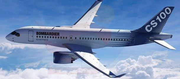 کانادا چه هواپیمایی به ایران میفروشد؟+عکس