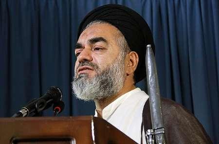 نماینده اصفهان در مجلس خبرگان: بی حجابی باعث بیماری روده و معده می شود!!!