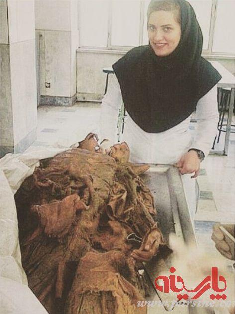 عکس شهید شدن حججی