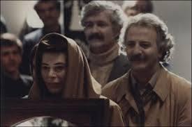 نامه  بهرام  بیضایی در اعتراض به توقیف فیلم  مسافران