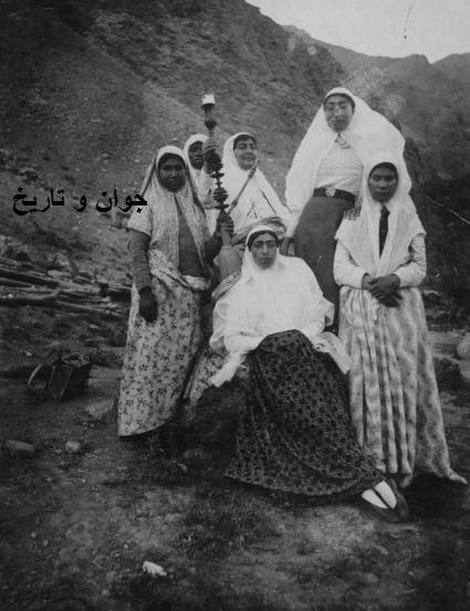 عکس قدیمی عکس تهران قدیم ایران قدیم