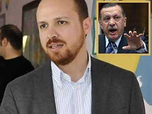 پسر اردوغان دلیل فرار خود به ایتالیا را اعلام کرد