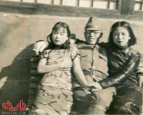 a comparison of the women in the two chinese stories Chinese men with black women & african wives chinese women marrying blacks is no longer something rare who found two women in africa.