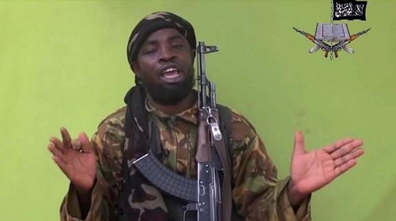 رهبر بوکوحرام: بکشید، سلاخی کنید، آدم ربایی کنید