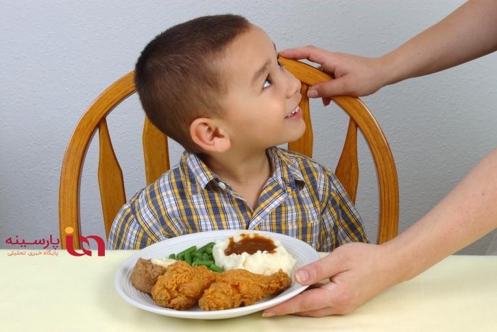 با این خوراکی قد کودکانتان را افزایش دهید