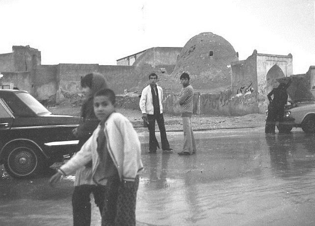 حمام سالم خانی برازجان +عکس
