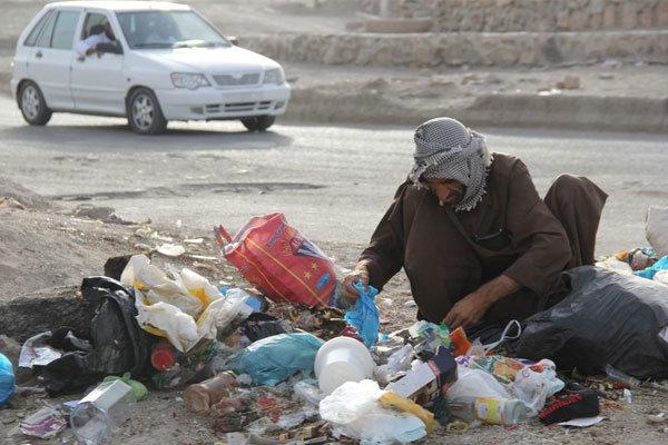 آمارتکان دهنده از کاهش قدرت خرید و سوء تغذیه