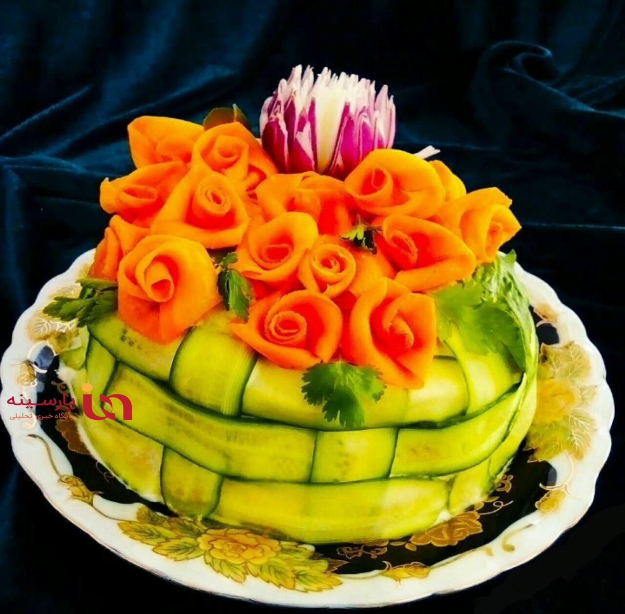 کیک تن ماهی، یک کیک اسپانیایی خوشمزه