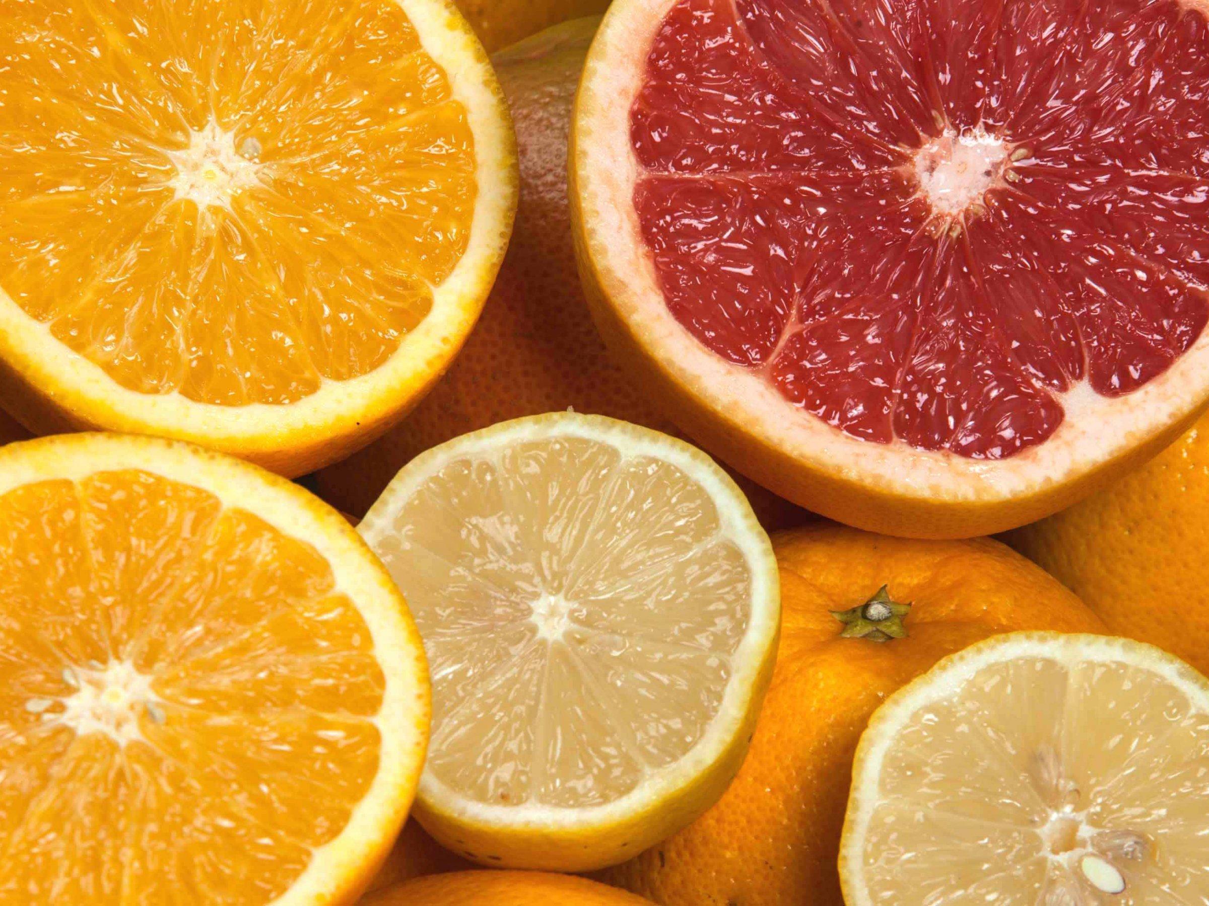 با این شش ماده غذایی چشمانتان را تقویت کنید