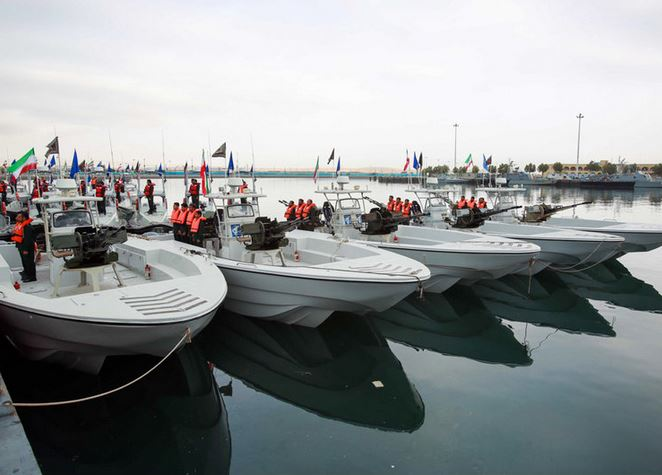 اقدامات تحریک آمیز ایران را تحمل نمیکنیم!