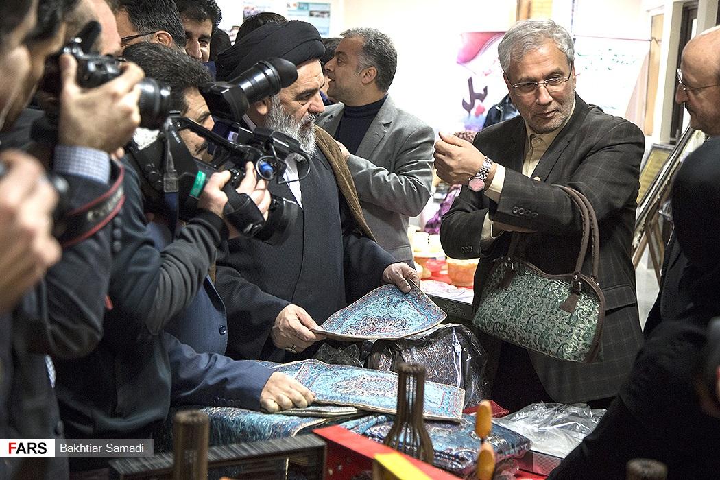 علی ربیعی در کردستان -Fars news