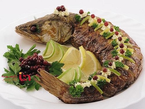 سرانه مصرف ماهی در بین مردم خراسان شمالی پایین است