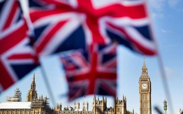 آغاز شمارش معکوس برای خروج بریتانیا از اتحادیه اروپا