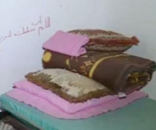 کشف اتاق های تجاوز داعش در سوریه!