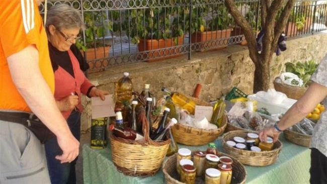 راز طول عمر ساکنین یک روستای ایتالیایی