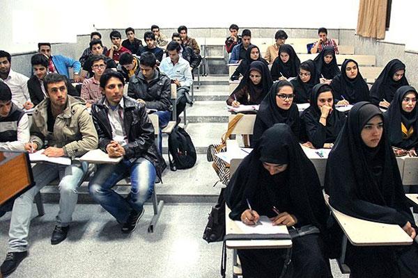 فارغ التحصیلان غیر فعال و سهم قابل تأمل قبولی دختران در کنکور