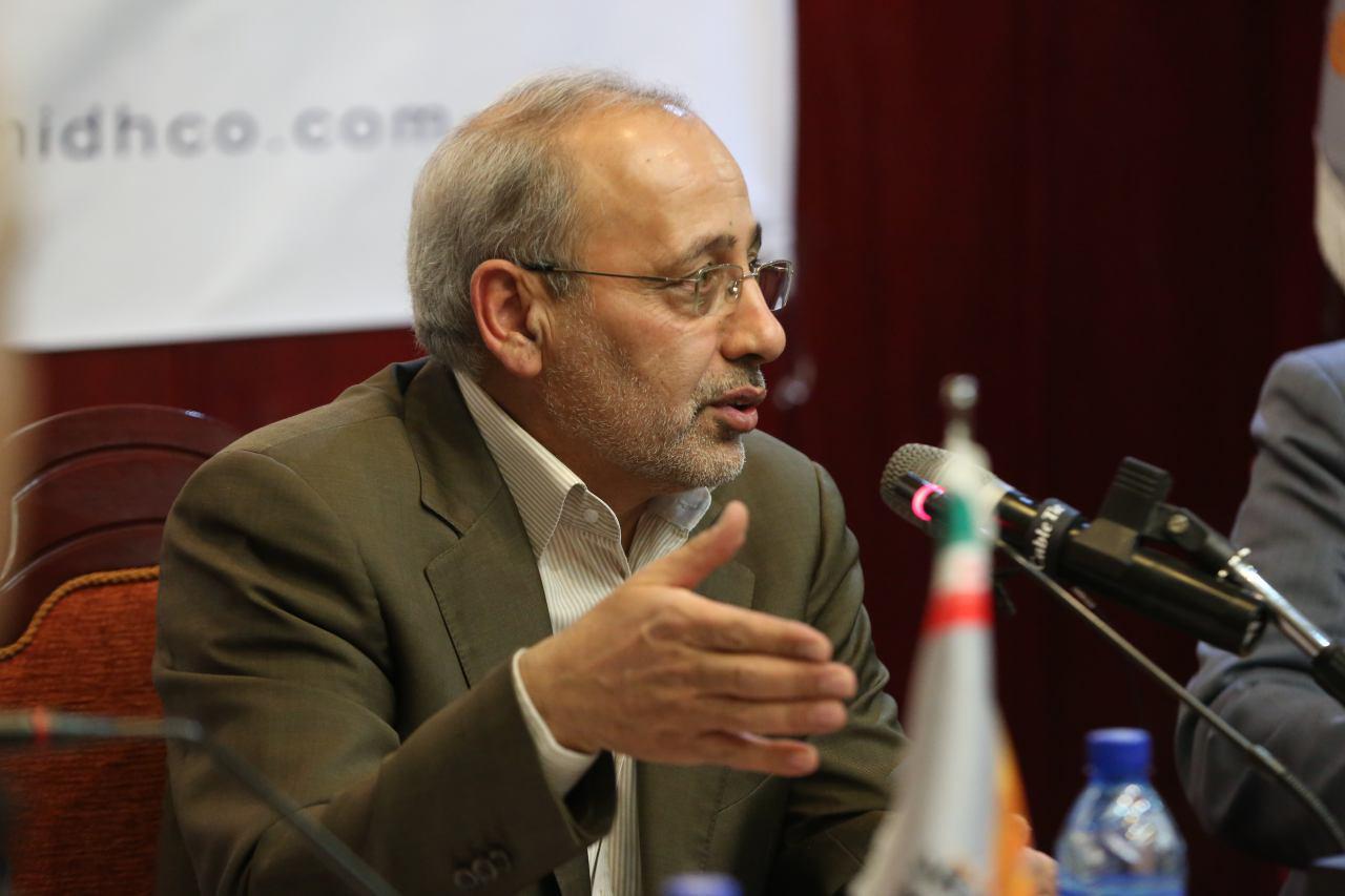 صنایع کرمان چگونه با مشکل کم آبی کنار آمده اند؟